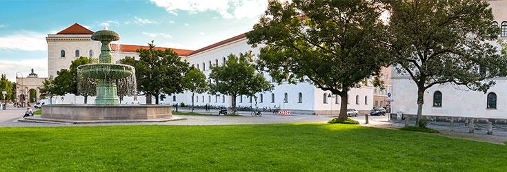 Jura Uni München